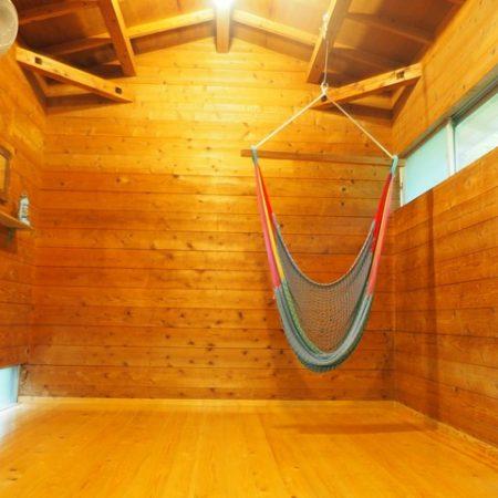 写真:森の宿泊予約・キャンプ